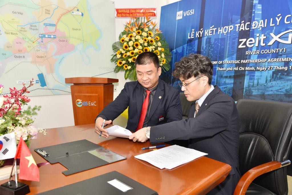 Đại diện ERA real estate Việt Nam - Ông Phạm Thanh Tuấn